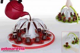 Bayanlar için tasarım harikası bir icat :)
