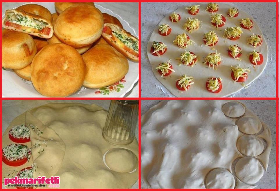 Kahvalt l k hamur i tarifi pek marifetli for Astuces cuisine rapide