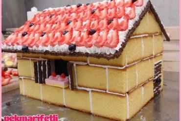 Evimiz tatlı tatlı :)