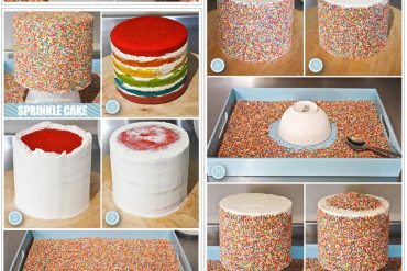 Rengarenk pasta yapımı :)