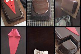 Centilmen bir pasta nasıl yapılır?