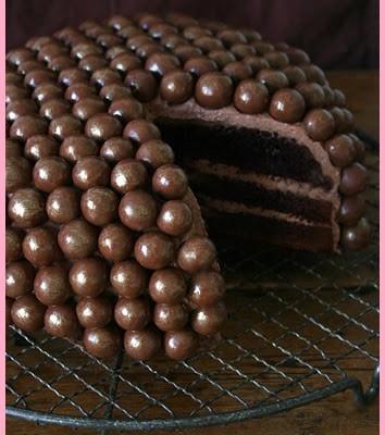 Çikolata aşkınaaa :)