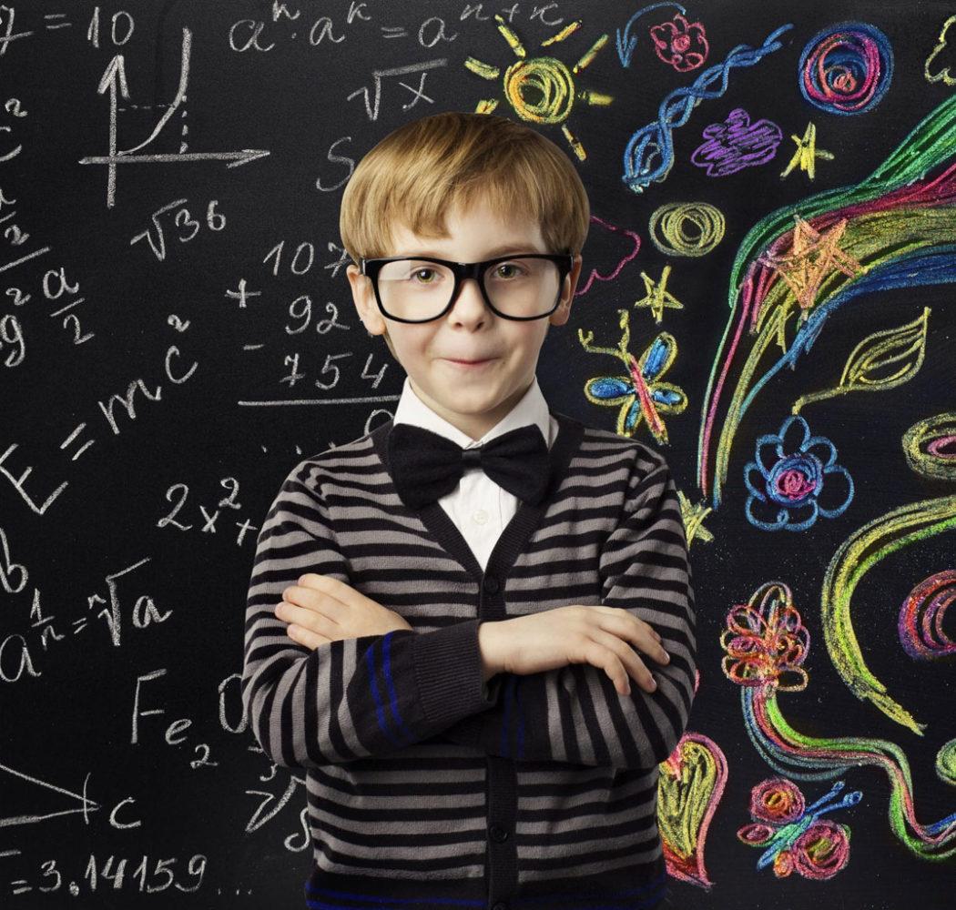 Çocuklar neden IQ sınavına girmeli?