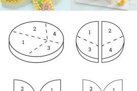 Kelebek pasta nasıl yapılır?