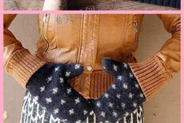 Kış yaklaşıyor, eldivenler hazır mı?