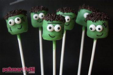 Marshmallow kafalar :)