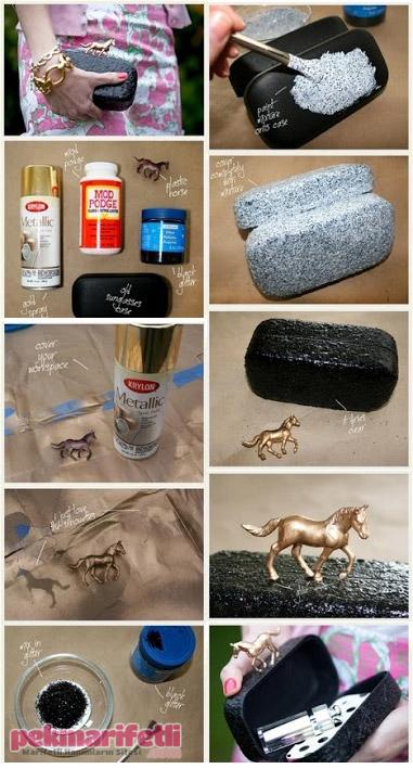 Portföy çanta yapımı