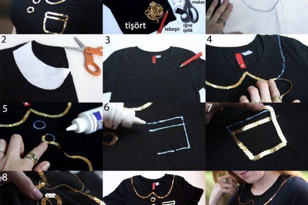 Pulla tişört yenilemePulla tişört yenileme